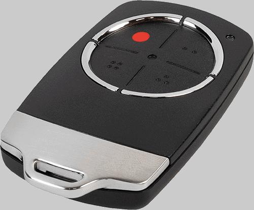 Dominator Remote Black