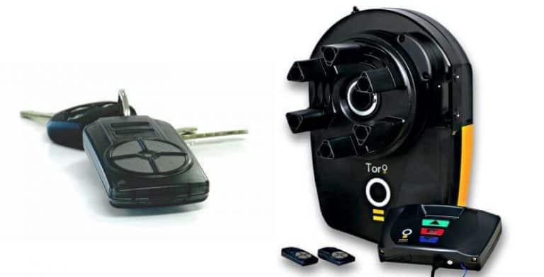 Dominator GDO10 Industrial Roller Door Opener