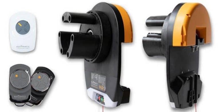 Dominator GDO12 Industrial Roller Door Opener