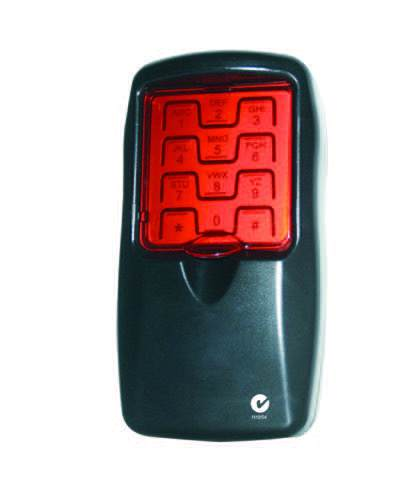 Dominator External Key Pad