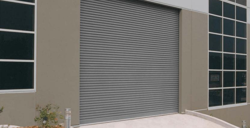 Dominator Series C Industrial Roller Door
