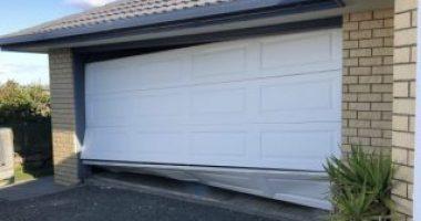 Garage door insurance